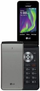 LG Exalt VN220