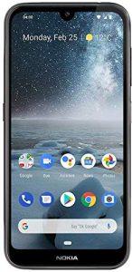Nokia 4.2 Free Phones for seniors