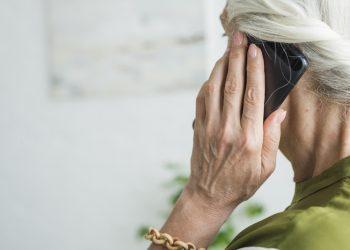 Free Phones for seniors