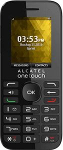 ALCATEL ONETOUCH CinchTM