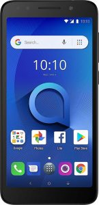 Alcatel 1X Evolve SafeLink Government Free Phone