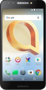 Alcatel A30 Fierce SafeLink Government Free Phone