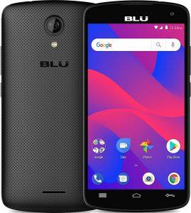 Life Wireless Blu Studio X8