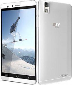 Life Wireless Sky Platinum F5