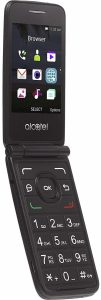 Alcatel MYFLIP Safelink Compatible Phones