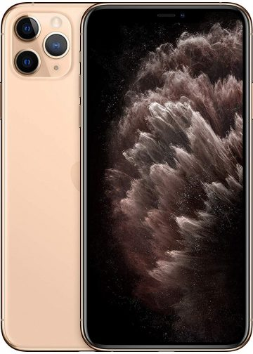 Apple iPhone 11 Pro Max Total Wireless Bring Your Own Phone
