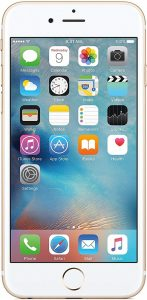 Apple iPhone 6S Plus Total Wireless Compatible Phone