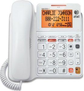 CL4940 - Free Government Landline Phone Service