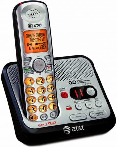 EL52100 Free Government Landline Phone Service
