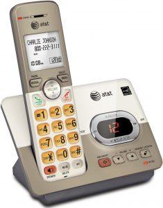EL52113 Free Government Landline Phone Service