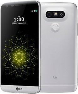 LG G5 enTouch Wireless Free Phone