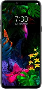 LG G8 ThinQ Life Wireless Compatible Phones