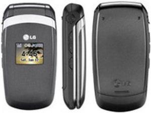 LG LX160 Qlink Compatible Phones