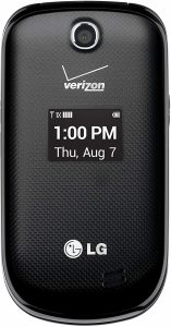 LG Revere™ (VN170) Best Free Government Cell Phone