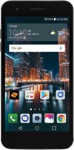 LG Tribute Dynasty Access Wireless Free Phone