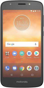 Motorola E5 Play Access Wireless Free Phone