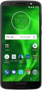 Motorola Moto G6 Tracfone Compatible Phone