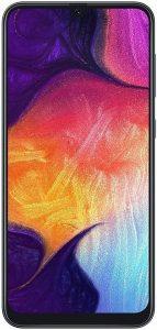 SAMSUNG GALAXY A50 Qlink compatible phone