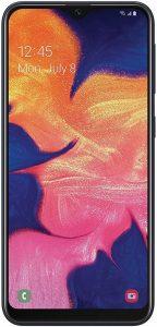 Samsung Galaxy A10e Safelink Compatible Phones