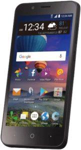 ZTE ZFIVE® C LTE Tracfone Compatible Phone
