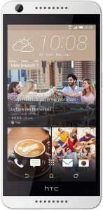 HTC Desire 626 Free Phones with No Credit Card Needed