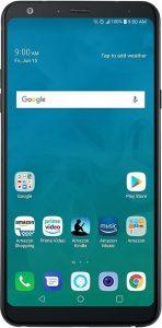 LG STYLO 4 Qlink Wireless Phone Upgrade