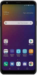LG STYLO 5x Phones Compatible with Boost Mobile Service