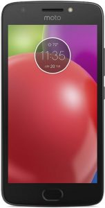 Moto E4 Free Phones with No Credit Card Needed