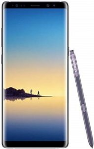 SAMSUNG NOTE 8 Phones Compatible with Boost Mobile Service