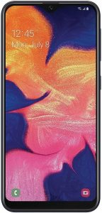 Samsung Galaxy A10e Phones Compatible with Boost Mobile Service