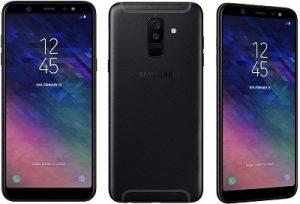 Samsung Galaxy A6 Qlink Wireless Phone Upgrade