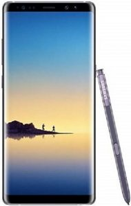 Samsung Galaxy Note10+ Sprint Compatible Android Smartphones