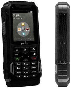 Sonim XP3 – non-camera version
