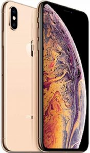iPhone Xs Max Phones Compatible with Boost Mobile Service