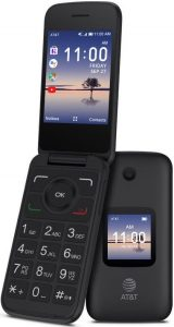 Alcatel SMARTFLIP T-Mobile Compatible Flip Phone