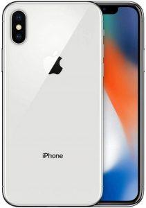 Apple iPhone X - AT&T Refurbished phones