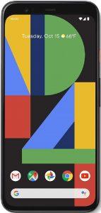 Google Pixel 4 - AT&T Refurbished phones