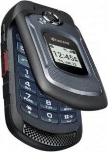 Kyocera DuraXE LTE T-Mobile Compatible Flip Phone