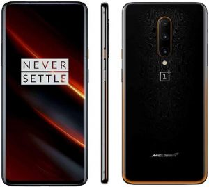 OnePlus 7T Pro 5G McLaren T-mobile Compatible Android Smartphone