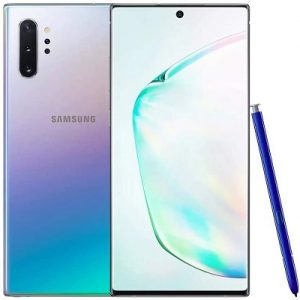 Samsung Galaxy Note 10+ 5G T-mobile Compatible Android Smartphone