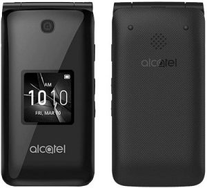Sprint Basic Phones - Alcatel GO FLIP 3