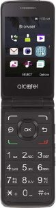 Sprint Basic Phones - Alcatel MYFLIP
