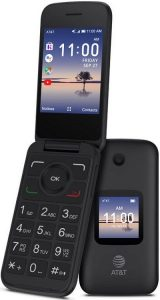 Sprint Basic Phones - Alcatel SMARTFLIP