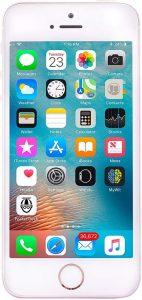 Apple iPhone SE Unlock T-Mobile Phone
