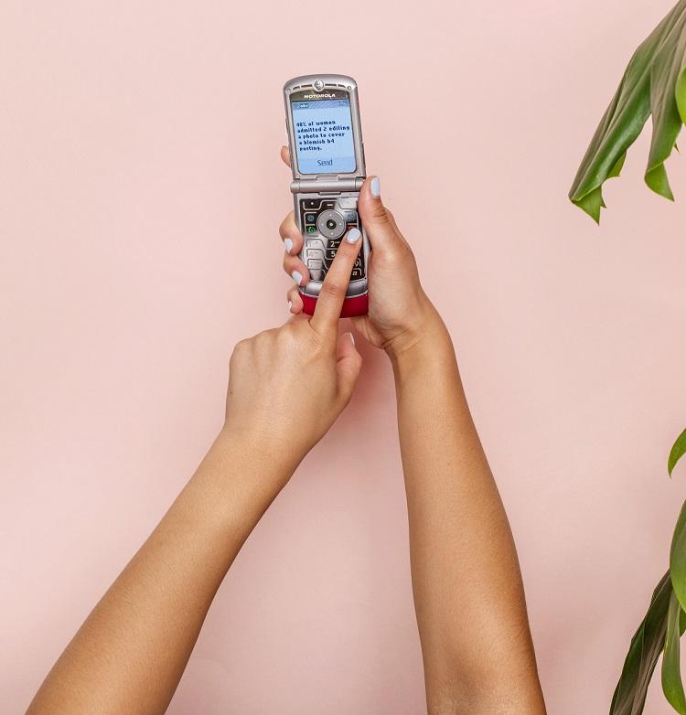 Boost Mobile Flip Phones