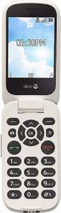 Doro 7050 Boost Mobile Flip Phones