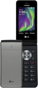 LG Exalt LTE Boost Mobile Flip Phones