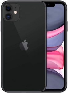 APPLE IPHONE 11 - Large-Screen Cell Phones