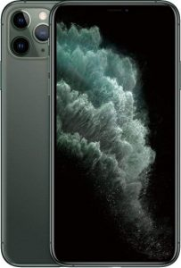APPLE IPHONE 11 PRO MAX - Large-Screen Cell Phones