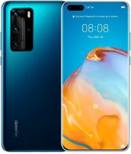 HUAWEI P40 PRO - Large-Screen Cell Phones